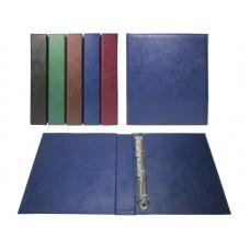 Альбом вертикальный, формата  Grand  (широкий корешок) ПВХ. СОМС