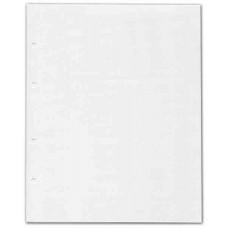 Лист разделительный белый, GRAND (ЛБ-G). СОМС