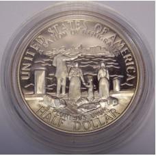 Half Dollar СТАТУЯ СВОБОДЫ PROOF, 1986 s
