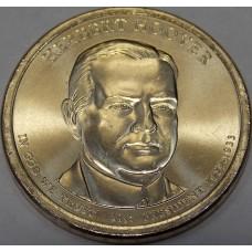 Губерт Гувер. 31-й президент США 2014 год