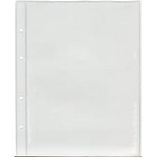Лист для хранения 1 боны размером до 245х310 мм