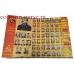 Набор Альбомов-книг для хранения монет РСФСР, СССР регулярного выпуска 1921-1957 гг. по годам