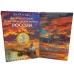 Набор капсульных альбомов для хранения памятных 10-рублевых биметаллических монет России