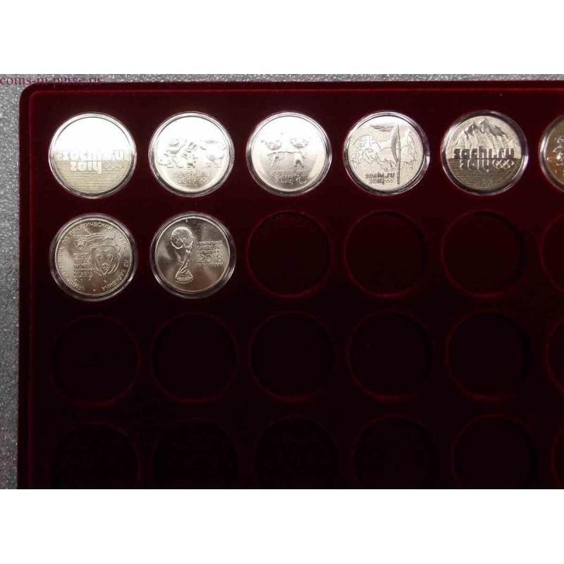 Монеты россии в капсулах галлиполийское сражение